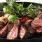 肉好きが満足する本格肉料理のメニューが豊富