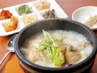 地産地消にこだわり、「内臓」や「野菜」は北海道産を使用