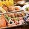 飯田橋女子会で味わう、贅沢な海鮮たっぷりディナー