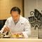 職人技を駆使した極上の日本料理でおもてなし
