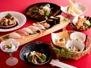 寿司膳 葉月