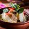 ほどよい辛さで後味さっぱり。具沢山で美味しい本場タイのカレーといえば、絶品『グリーンカレー』