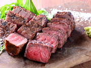 Beef Man(ビーフマン)天神西通り店