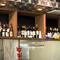 中華に合うお酒が種類豊富に揃っていて、仲間と盛り上がれる