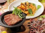 個室×肉バルチーズ AQUA 栄錦本店