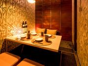 旬鮮魚と個室和食膳屋 栄錦店