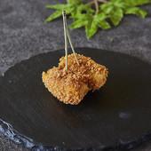 肉寿司(ユッケ)