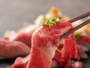 全席完全個室×肉寿司ともつ鍋 膳屋 栄錦店