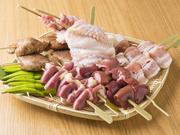 有機野菜と炭火焼バル Vegi&Grill