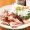 広島の名鶏「広島赤鶏」を様々な調理法で