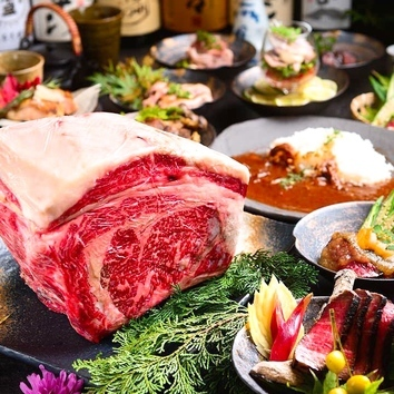 【3時間飲み放題◇全7品】お試し!肉肉肉コース3980円⇒2980円
