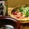 日本酒好き女子におすすめ! おいしくヘルシーな地鶏料理も豊富