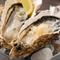 牡蠣の事を知り尽くしたグランオイスターマイスターが厳選する味わい『生牡蠣のレモン添え(2P)』