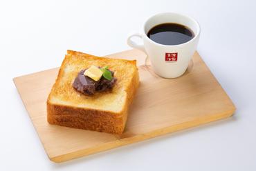 魚介と土佐野菜のアヒージョ Aセット(サラダ・スープ・深層水パン2種)