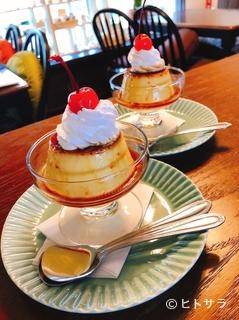 cafe 日和の料理・店内の画像1