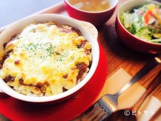 cafe 日和(カフェ・スイーツ)の画像