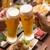 肉とチーズと個室居酒屋 -しぐれ桜-吉祥寺店