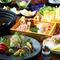 幻の高級魚クエも水産会社直営のしろや新宿ではヒレ酒から刺し身、唐揚、クエ鍋と高品質で提供致します!