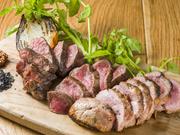 熟成肉専門店 山小屋の台所 ミートラボ
