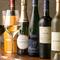 世界の銘酒・自然派ワインをお楽しみ頂けます。