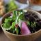 畑から直送。サラダで楽しむ「三浦野菜」は味が濃くみずみずしい