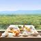 「栃木しゃも」や「野菜」など栃木県産の豊かな食材を堪能できる