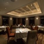 ロマンチックな大人の夜を、至高のひと皿と共に過ごしてみては