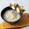 栃木県産ヤシオマスのマリネ 爽やかなトマトコンソメのソース