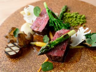 「野菜」や「魚」、「肉」など栃木県産の豊かな食材を堪能