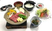 きめ細かく柔らかな肉質、口の中でとろける芳醇な味わいが特徴の岐阜県産「飛騨牛」。そんな「飛騨牛」ならではの肉の旨みを贅沢にステーキにしてお届けしています。飛騨でしか堪能できない味わいをお楽しみあれ。