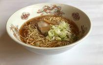 あっさりとした味わいが暑い夏にピッタリ「平湯ラーメン」