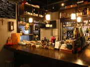 WINE BAR A VIN NATUREL