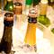 ソムリエと料理人が試飲した厳選ワインをご提供いたします。