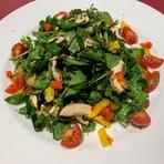 上質な食材をふんだんに使用。季節毎の美味しい料理を満喫!