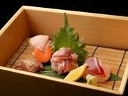 祇園晩餐 京色