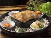 韓国酒家 安寿