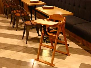 ≪子ども用食器や椅子について≫