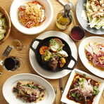 当日予約OK!! 結婚式の2次会に便利なプランがガーデンカフェに登場!! 当日予約もできて小腹も満たすお料理付きのお得なプランを2800円~ご用意しております。
