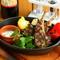 【女子会4,800円】飲み放題3H&チョップサラダや洋風魚介鍋、等