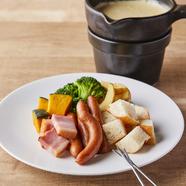 骨付き肉の王様 ワイルドTボーンステーキ