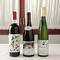 選択肢が豊富なワインはコストパフォーマンスにも自信あり