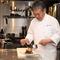 オープンキッチンで感じるお客さまの満足こそ料理人の幸せ