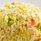 担々麺(四川風胡椒入り辛味タンメン)