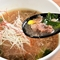 松阪牛のテールを使用した贅沢な味わい『テールスープ』