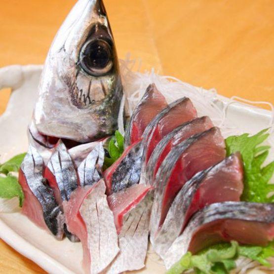 蘇麻HANARE(鹿児島 和食全般)...