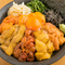産地による味の違いを食べ比べ『雅 うに食べ比べ丼 国産5種』