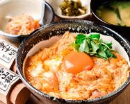 はかた地どりの水炊きスープと特製の割下で作る当店イチオシの人気メニュー☆