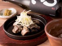どの料理も、日本酒に良く合います