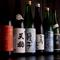 長崎の酒を中心に和食に合う地酒を厳選