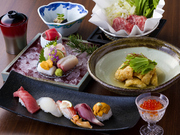 寿司割烹 ともづな